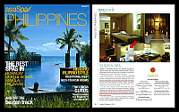 Asia Spa Philippines Supplement May-June 2010 (Spa Guide Suriya)_Phyto_Aromatic_Mist
