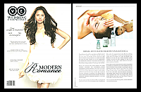 Feb-June 2011_Wedding Essentials Magazine_C_EvolutionEyeGel_DryOilBodyMoisturiser