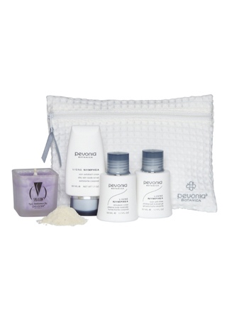 Your Skincare Solution Spa-At-Home Essentials Kit