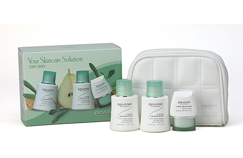 Your Skincare Solution Dry Skin Kit